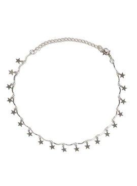 Lovelymusthaves Star choker