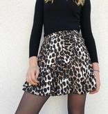 Lovelymusthaves Leopard rok