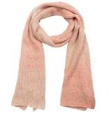 Joboly Warme roze  sjaal