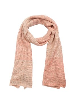 Joboly Warm pink scarf