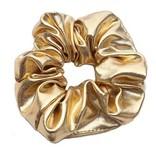 Joboly Scrunchie goud haarelastiek haarwokkel