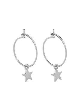 Joboly Ohrringe mit Stern