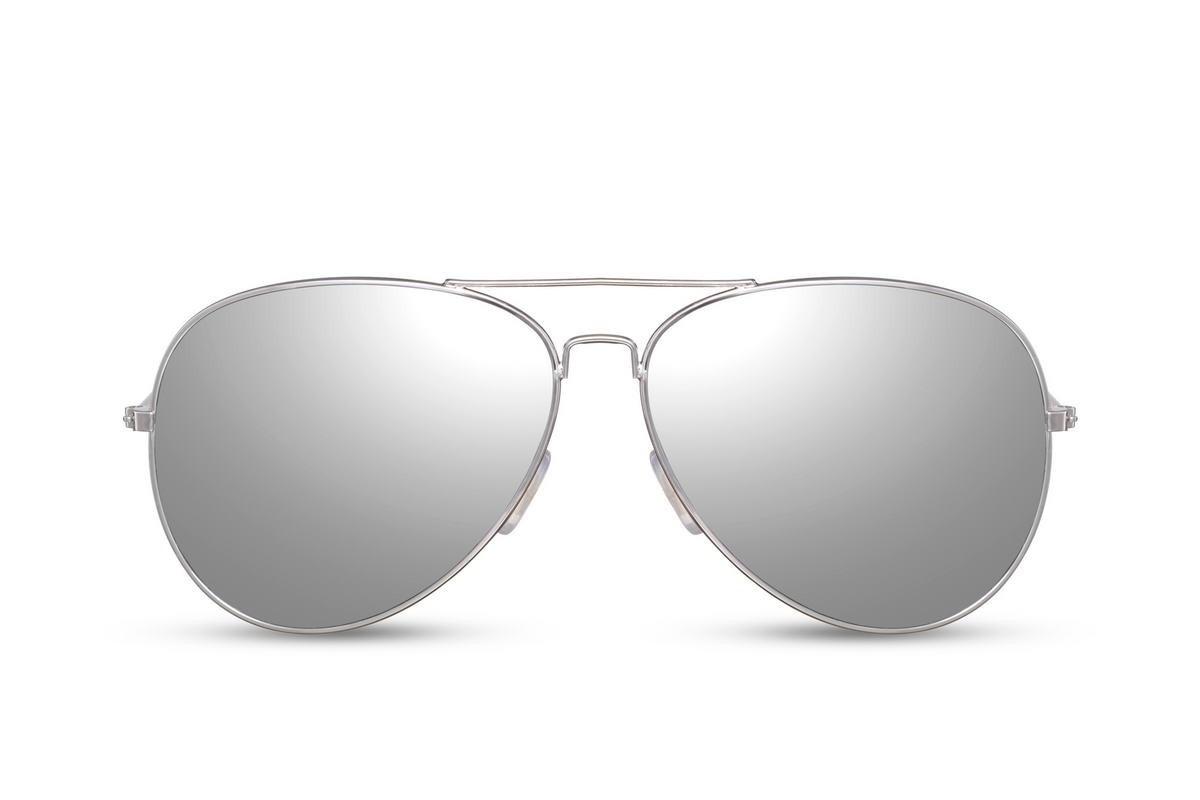 Joboly Pilotenbril Aviator festival zonnebril