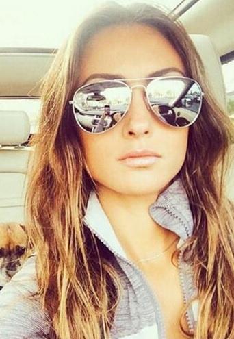 Joboly Aviator Festival Sonnenbrillen