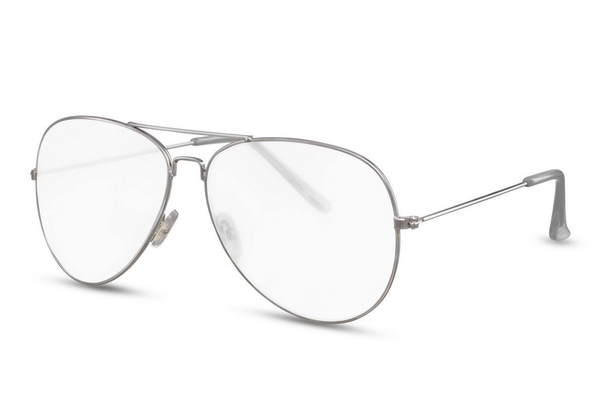 Joboly Transparente Gläser der Fliegerfestival-Strebergläser