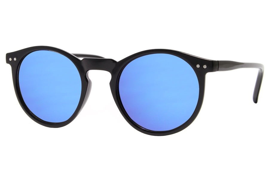 Joboly Runde Festival Sonnenbrillen