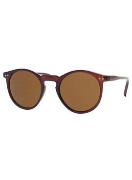 Joboly Round Festival Sunglasses