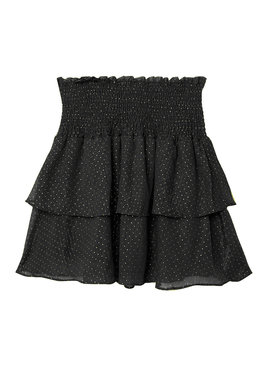 Joboly Skirt with golden dots