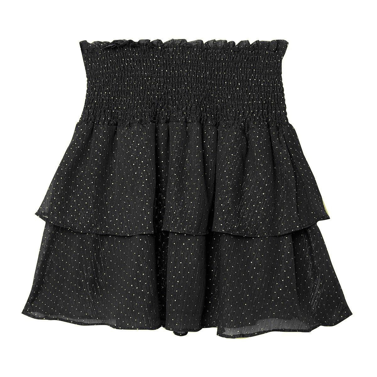 Joboly Skirt with golden dots