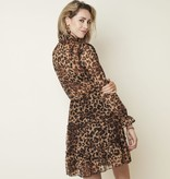 Joboly Leopard-Kleid