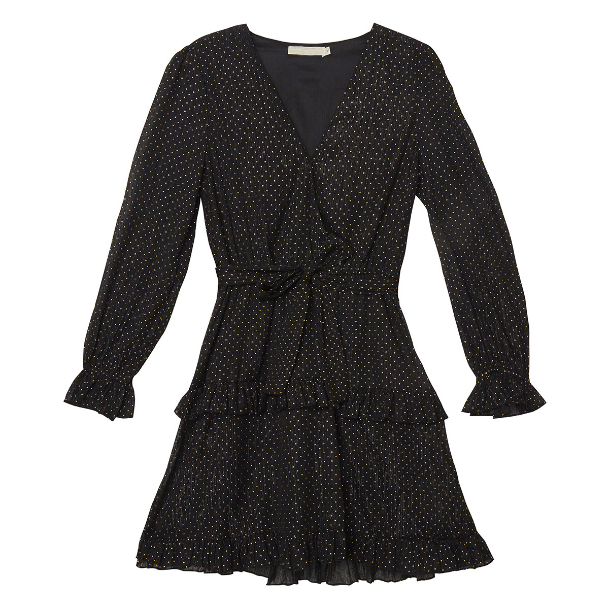 Joboly Dotted dress
