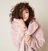 Joboly Faux fur roze Jas
