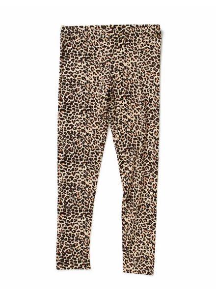 MarMAr CPH leopard legging brown