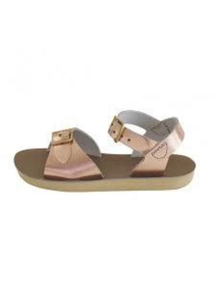 Saltwatersandals sandal rose gold