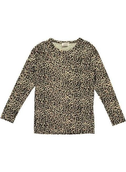 MarMAr CPH Leopard longsleeve