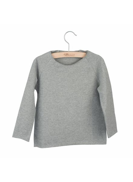 Little Hedonist Sweater Jonathan grey melee