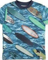 Molo Raymont surfboard