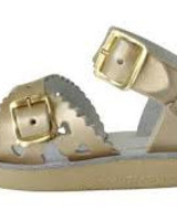 Saltwatersandals Sweetheart gold