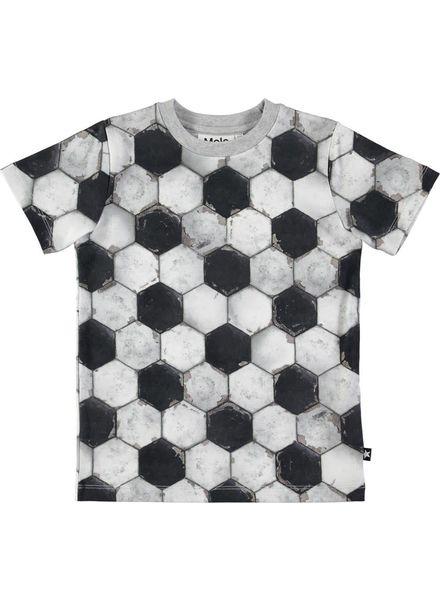 Molo Ralphie voetbal structuur