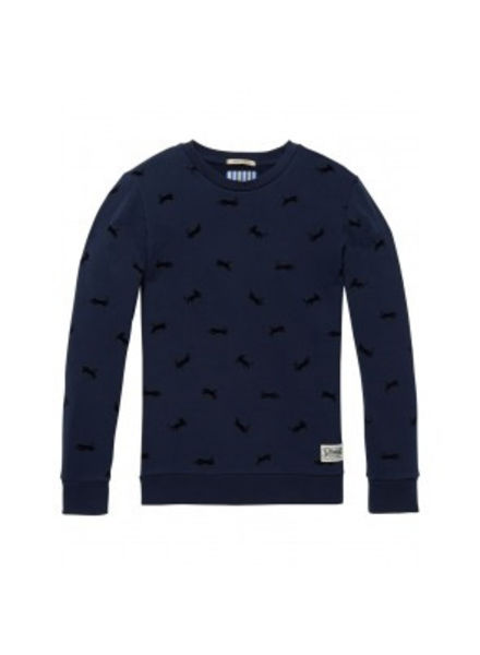 Scotch & Soda Sweater 146012