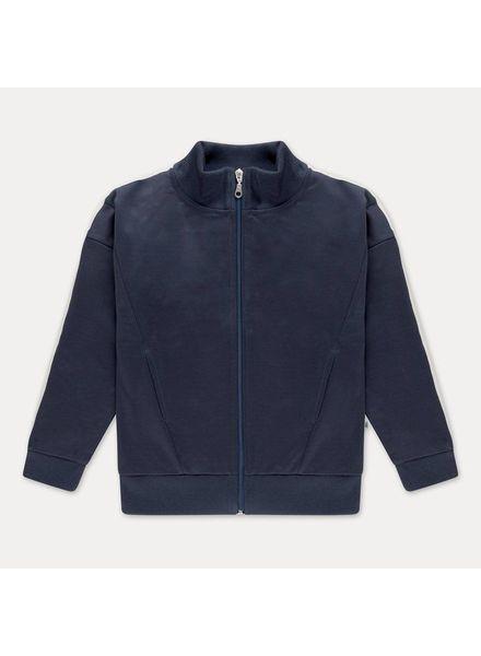 repose Track jacket weathered marine