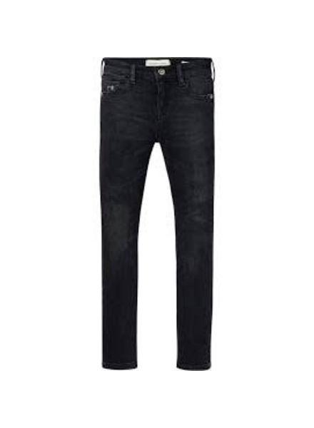 Scotch & Soda Jeans tigger super skinny fit black