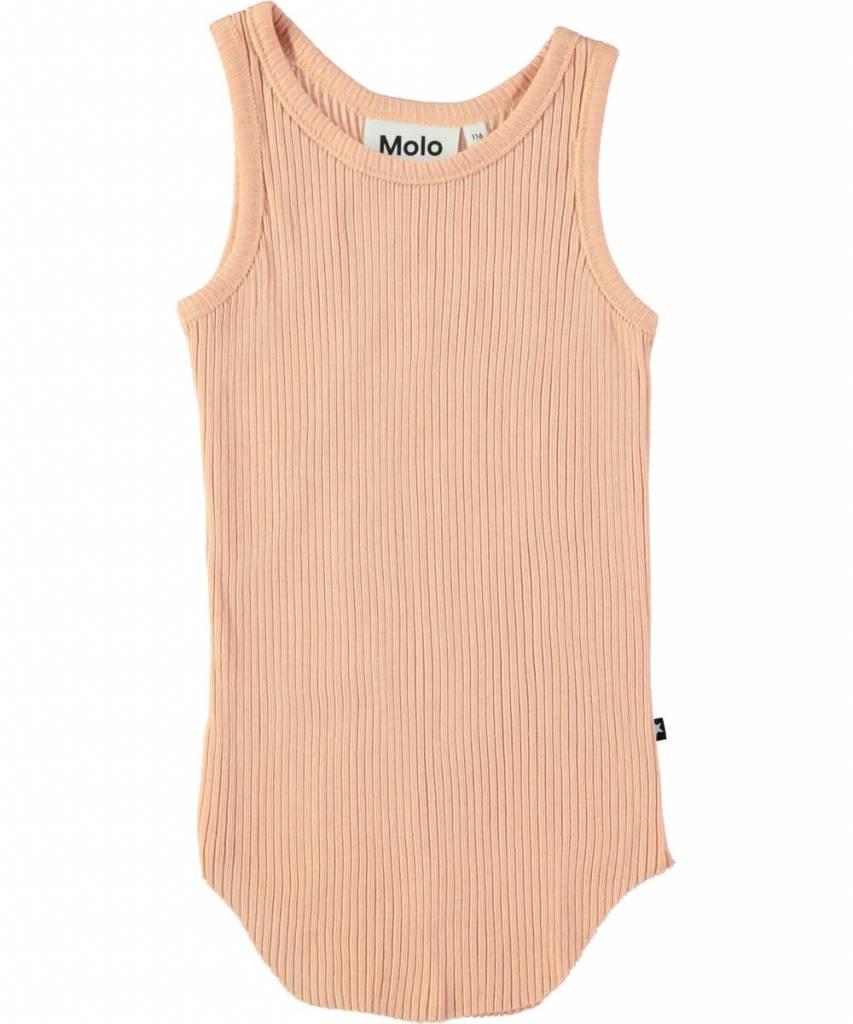 Molo Hemdje roberta dusty pink
