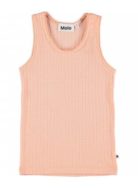 Molo Hemdje Jo dusty pink