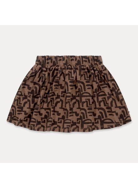 repose Skirt story