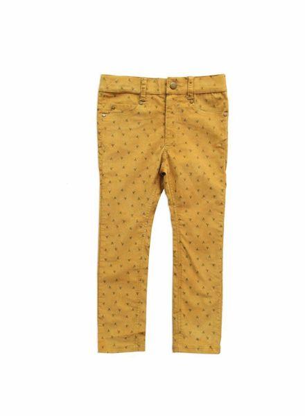 ammehoela Reeve corduroy pants camel