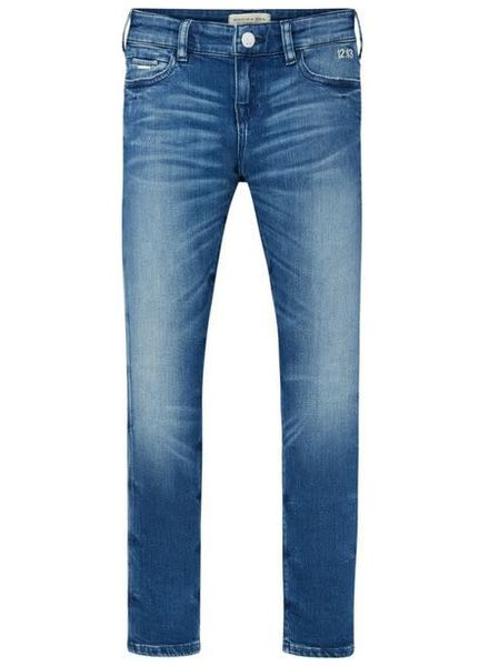 Scotch & Soda Jeans tigger midday blue