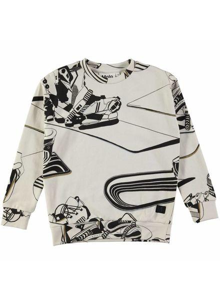 Molo Sweater Madsim