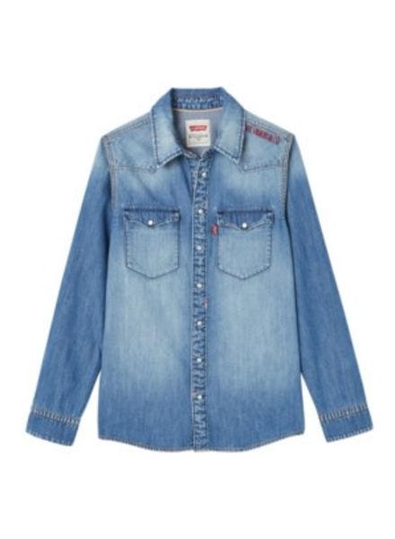 Levi's Jeansblouse nm12047