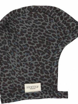 MarMAr CPH Leopard mutsje forrest shadow