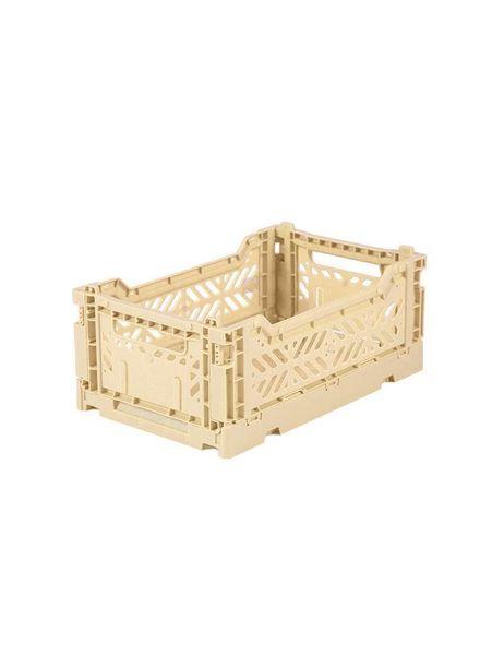 Folding Crate Mini Banana PRE ORDER