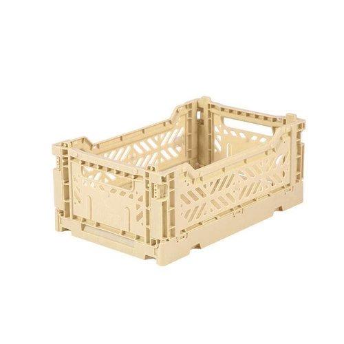 Folding Crate Mini Banana