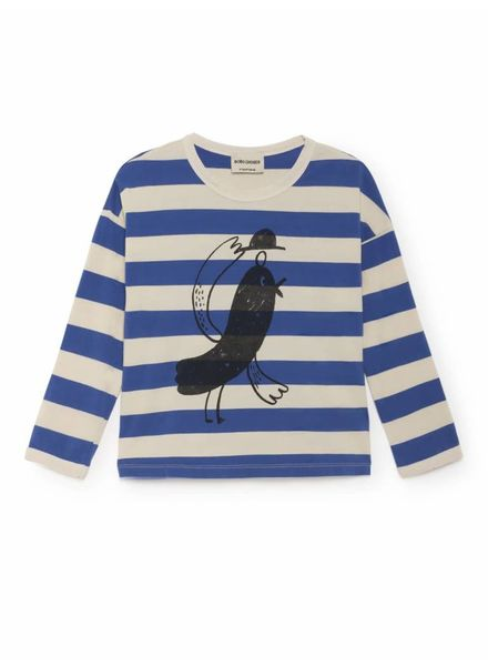Bobo choses Bird Round Neck T-Shirt