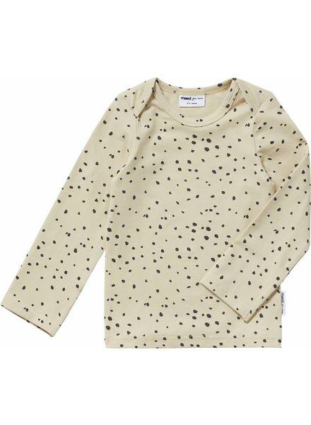 Maed for mini Sahara Leopard AOP LS Shirt