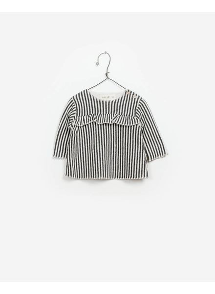 Play Up Striped Sweater Roesel