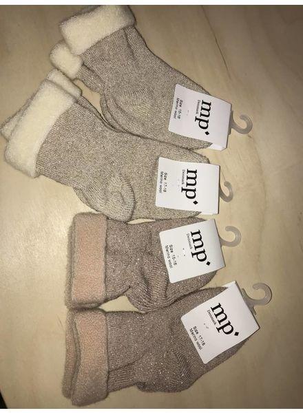MP Denmark Socks Glitter