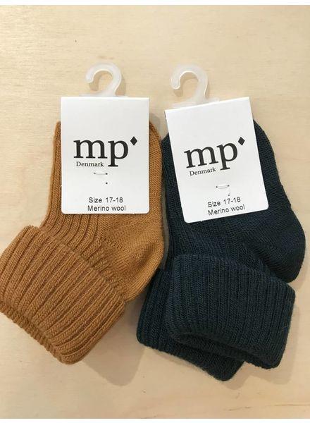 MP Denmark Socks Rib