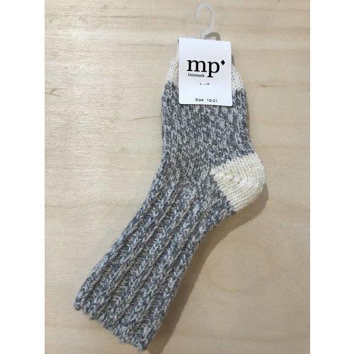 MP Denmark Socks Geitenwollen