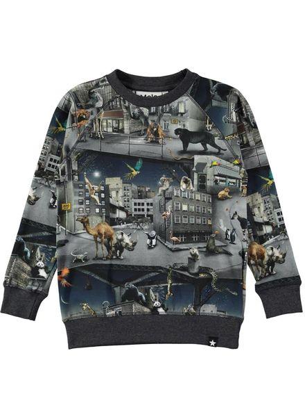 Molo Romeo Rebellion Sweater