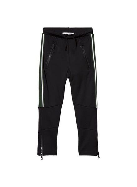 SOMEDAY SOON Hector Sweatpants Black