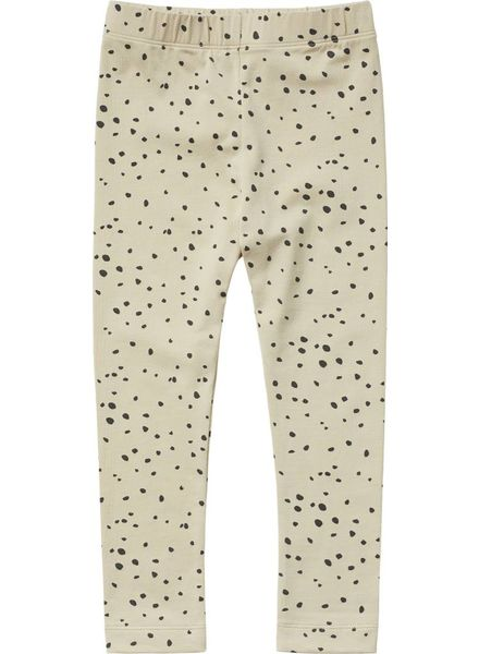 Maed for mini SAHARA LEOPARD  PANTS