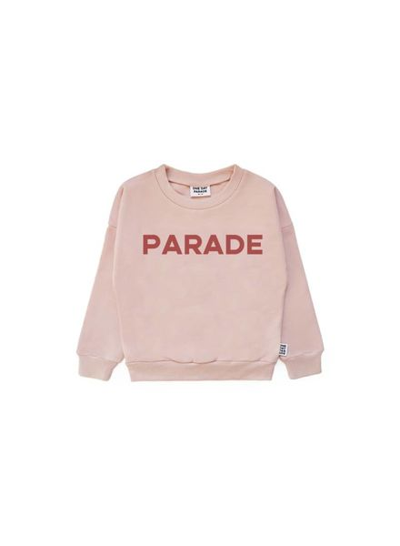 one day parade Parade pink sweater