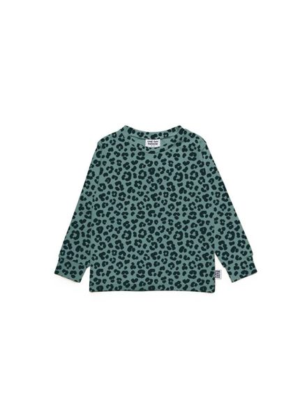 one day parade Leopard longsleeve