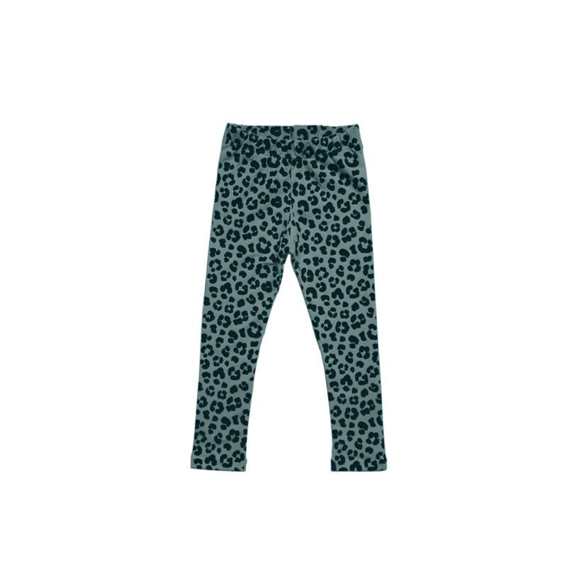 one day parade Leopard legging