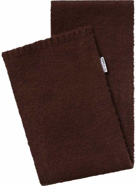 Maed for mini Decadent dachsund scarf
