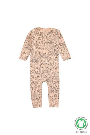 Soft Gallery Coral own jumpsuit